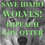 Save Idaho Wolves