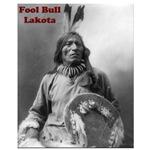 Fool Bull - Lakota