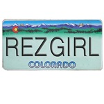 Colorado Rez Girl