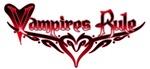 Vampires Rule Red