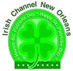 Irish Channel New Orleans