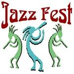 Jazz fest Pelli Too