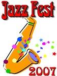 Jazz Fest 2007