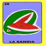 Loteria La Sandia