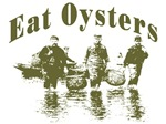 Eat Oysters