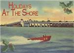 Jersey Shore Holidays