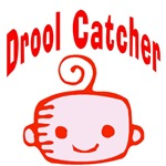 Drool Catcher