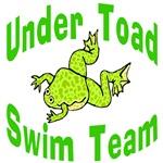 Under Toad Swim Team