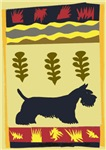 Scotty Moumtain Dog