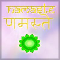 Namaste Full Image