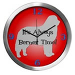 BERNER TIME Wall Clocks