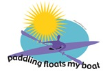 Paddling Floats my Boat