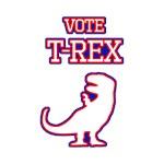 Vote T-Rex