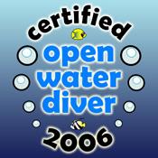 Certified OWD 2006