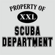 Scuba Department