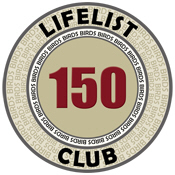 Lifelist Club - 150