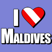 Scuba: I Love Maldives