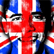 Obama World Flags