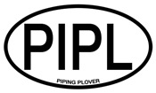 PIPL Piping Plover Alpha Code