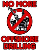 No More Offshore Drilling