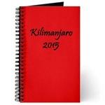 Kili 2015 Stationery