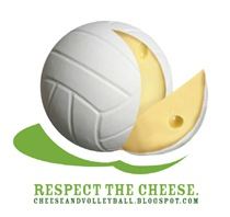 Respect the Cheese