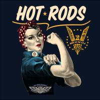 Hot Rods : Made in the USA!