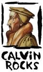 Calvin Rocks