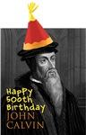 John Calvin 500