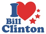 I Love Bill Clinton