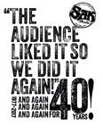 SAK@49 Audience Like It
