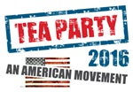 An American Movement