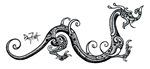 Scythian Dragon