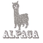 Alpaca1: Black