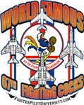 CURRENT FIGHTER SQUADRONS
