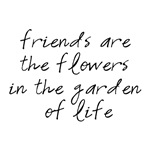 Garden of life...