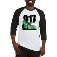 Porsche 917K Green
