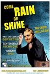 Rain or Shine, WE perform - Nov 2011 CS
