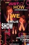How Uncomfortable Can We Make Emilie - HATT R Jan
