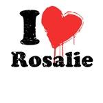 I heart rosalie