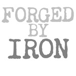 Forged By Iron