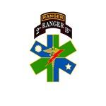 2nd Ranger Battalion Medic