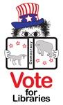 Vote4Libraries