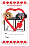 Valentine Small Dogs