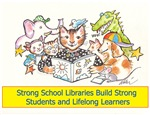 Library Cat for School Libraries