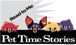 Pet Time Stories