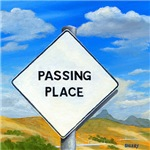Passing Place II