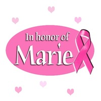 Breast Cancer Honor D2 Marie
