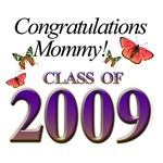 Congrats Mommy Class of 2009 Grad Shoppe