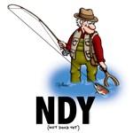 NDY Fly Fishing